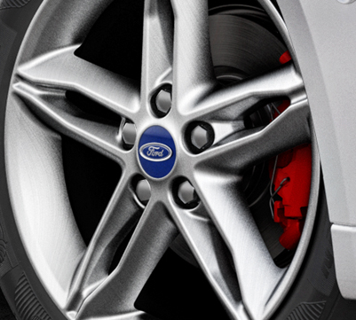 Why choose Ford alloy wheels?